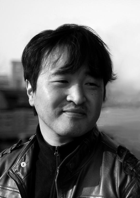 박건웅 ©우리나비